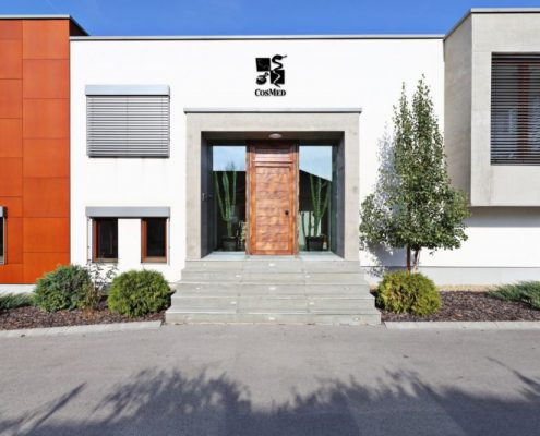 cosmed company headquarter